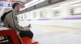 С камери ще се следи за спазване на дистанция в метрото