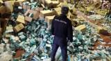 Откриха 2 милиона откраднати маски в Испания