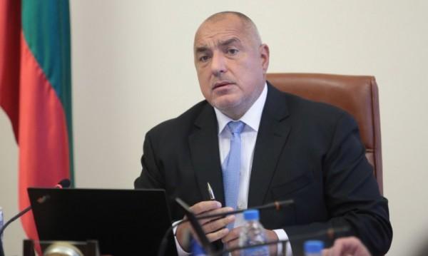 Борисов: Няма да бъда този, който ще превърне...