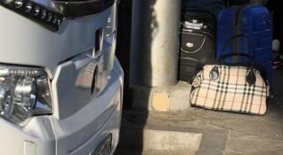 Възстановява се работата на автогарата в Стара Загора