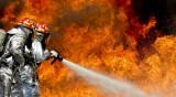 Семейство с четири деца остана без дом след пожар в Русе