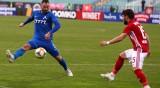 Славчев: Не съм имал официална оферта от ЦСКА, искам трофей с Левски
