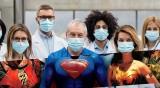 Йорданка Фандъкова: Медиците са нашите супергерои