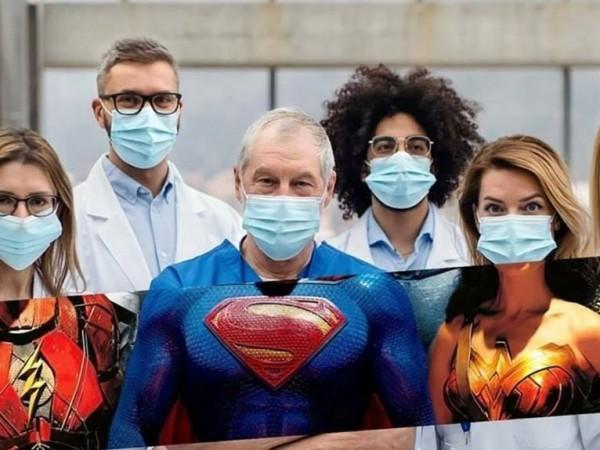 Йорданка Фандъкова също поздрави медиците за професионалния им празник във