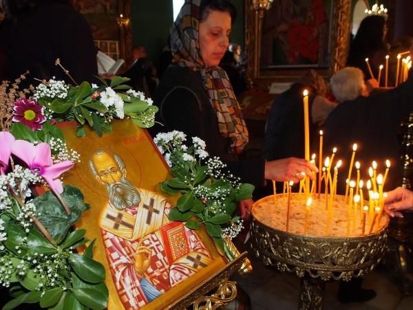 22 православни църкви във Варна ще бъдат дезинфекцирани преди Цветница