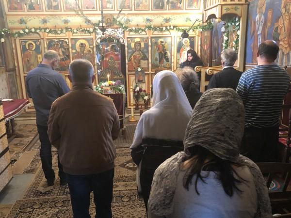 Пловдивският митрополит Николай издаде разпореждане за отбелязването на великденските празници