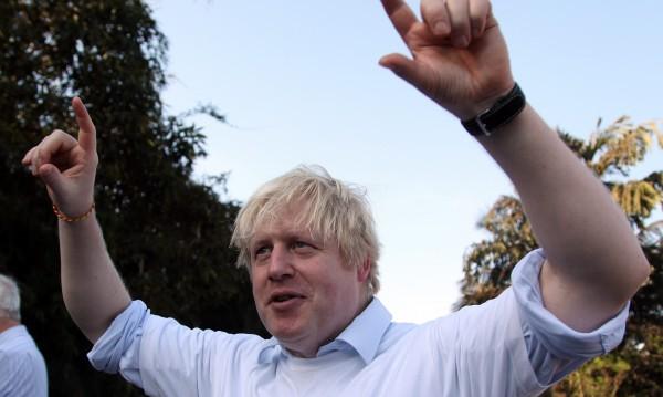 Борис Джонсън е в стабилно състояние, няма пневмония