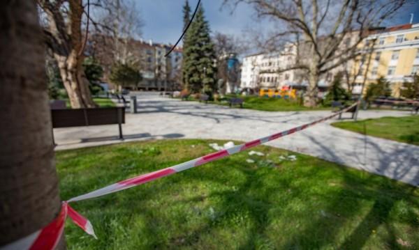 Българите одобряват мерките срещу COVID-19, харесват си...