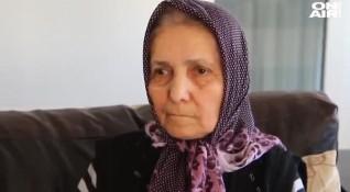 На никого не отказва помощ: Баба Надие дари сега на болницата