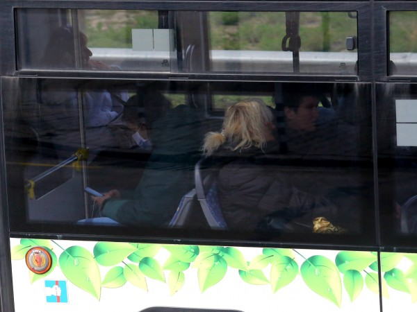 От утре – 8 април, градският транспорт в София ще
