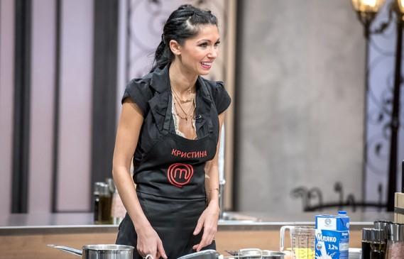 Кулинарен шут за Мис Дупе в MasterChef