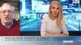 Доц. Спасков: Не е възможно безконтролно изследване на всички