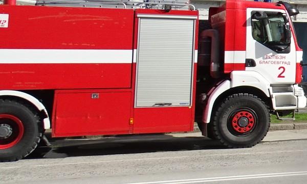 Жена загина при пожар в село край Айтос