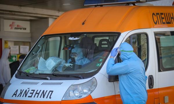 Над 40 млн. лв. по ОПРР отиват в болниците