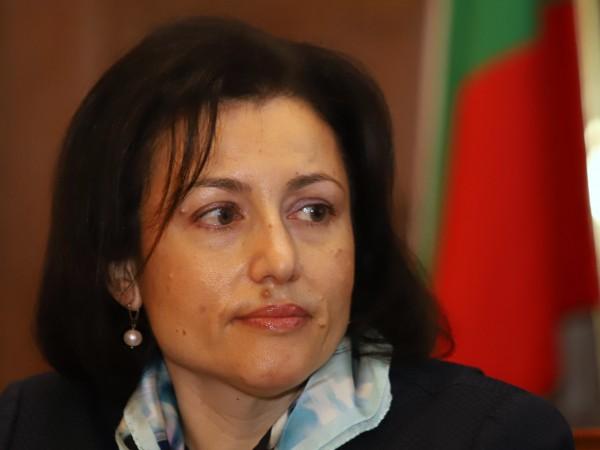 Земеделският министър Десислава Танева заяви категорично, че ще бъде въведено