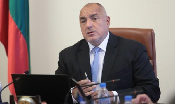 Борисов разговаря с Конте, казал му за нашите защитни...