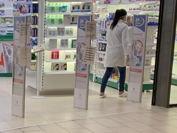 Да бъде изработена ясна инструкция за работа на аптеките в