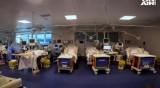 Наша медсестра в Италия: Да избираш кой да живее и кой - да умре!