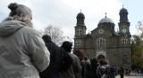 Бургаските свещеници: Останете си вкъщи за Великден!