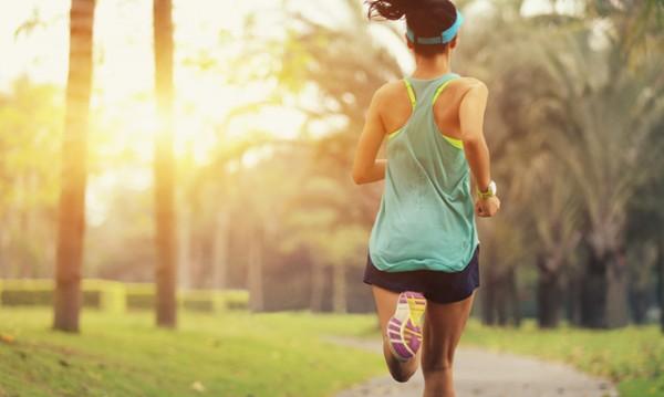 Може ли да се заразите, ако спортувате на открито?
