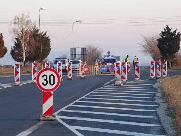 Транспортният бранш търпи загуби за милиони от въвеждането на извънредното