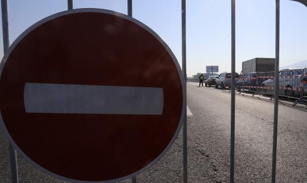 Турски граничари връщат наши камиони