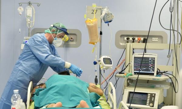 Коронавирусът атакува сърдечния мускул