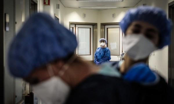 Германски учени: Откриваме едва 6% от коронавирус инфекциите
