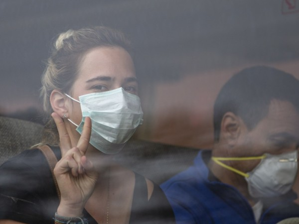Броят на оздравелите от коронавирус в света надхвърли 330 хиляди