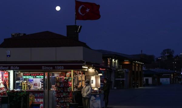 В Турция питат: Крият ли се бройките за смъртността?