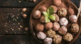 Рецептата Dnes: Домашни шоколадови трюфели