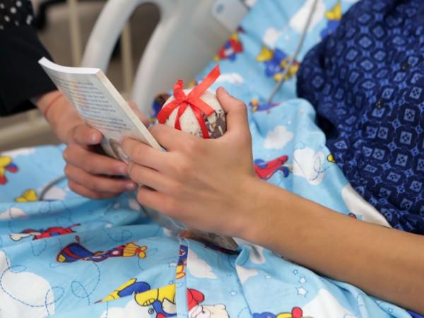 Още 201 деца, нуждаещи се от лечение, рехабилитация, медицински изделия