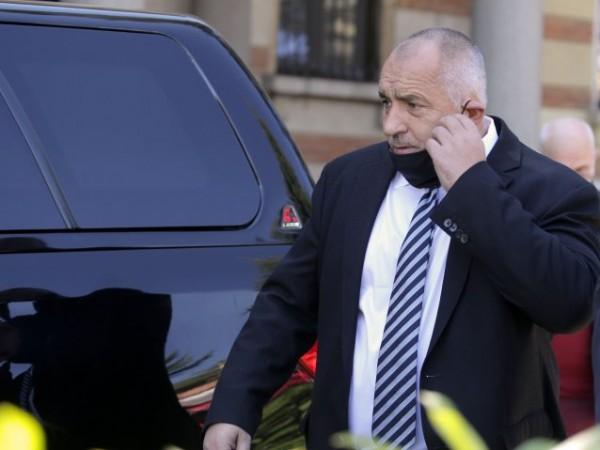 Според премиера Бойко Борисов пикът на епидемията ще е една-две