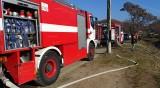 Затопля се, в Ловешко зачестиха пожарите