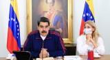Дрога, секс и коронавирус – елитът на Венецуела не спира да купонясва