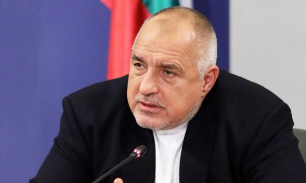 Борисов: Не се чувствам подведен за уволнението на...