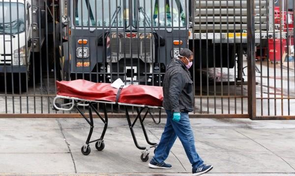 Над 16 000 станаха починалите от COVID-19 в САЩ