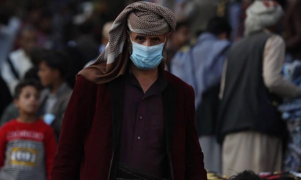 Първи случай на COVID-19 в Йемен