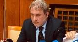 На живо: Брифинг на министъра на културата Боил Банов