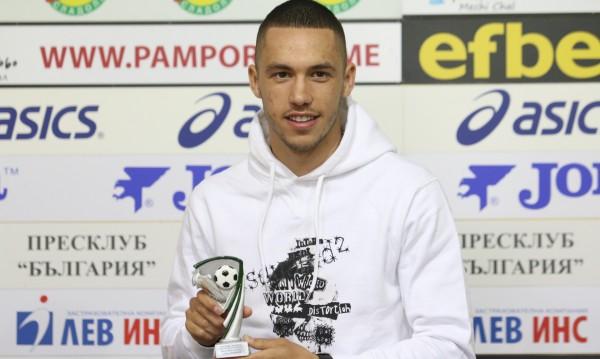 Руснаци искат млада звезда на Левски