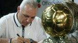 Легенда! УЕФА се сети за Христо Стоичков