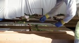 Паола губи 4 братя от COVID-19, гледа погребенията от балкона