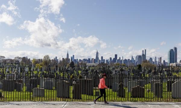 Ню Йорк стана първенец по заразени в света