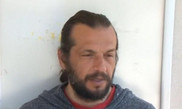 В капан по време на криза: Македонец спи на спирка в Несебър
