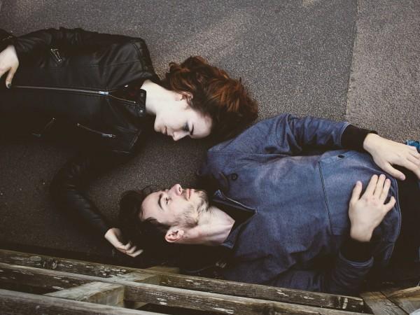 Коронавирусът се оказа предизвикателство и за новите двойки, които тепърва