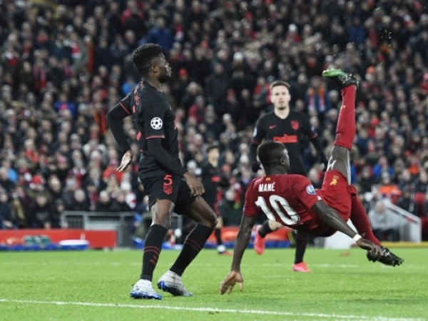 Сенегалската звезда Садио Мане трябва да напусне Ливърпул, ако иска