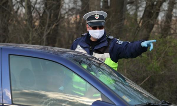 МВР спря отпуските, полицаите на крак за Цветница и Великден
