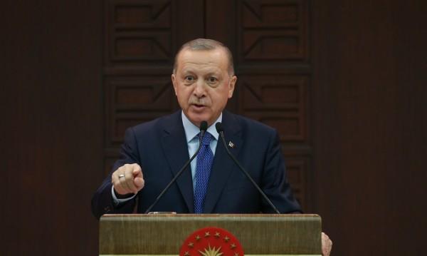 Ердоган категоричен: Без пълна карантина в Турция