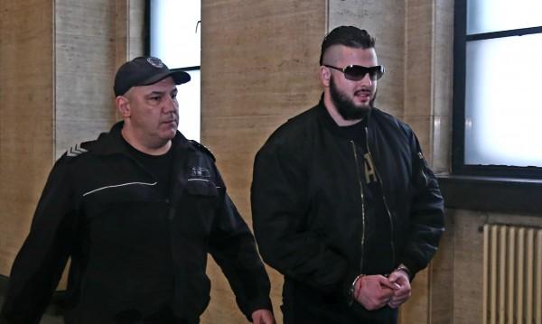 Пуснаха под домашен арест Йоан Матев, обвинен за убийството в Борисовата градина
