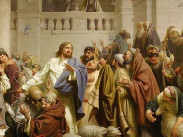 От днес започва Страстната седмица за православните християни, в която
